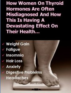 misdiagnosed