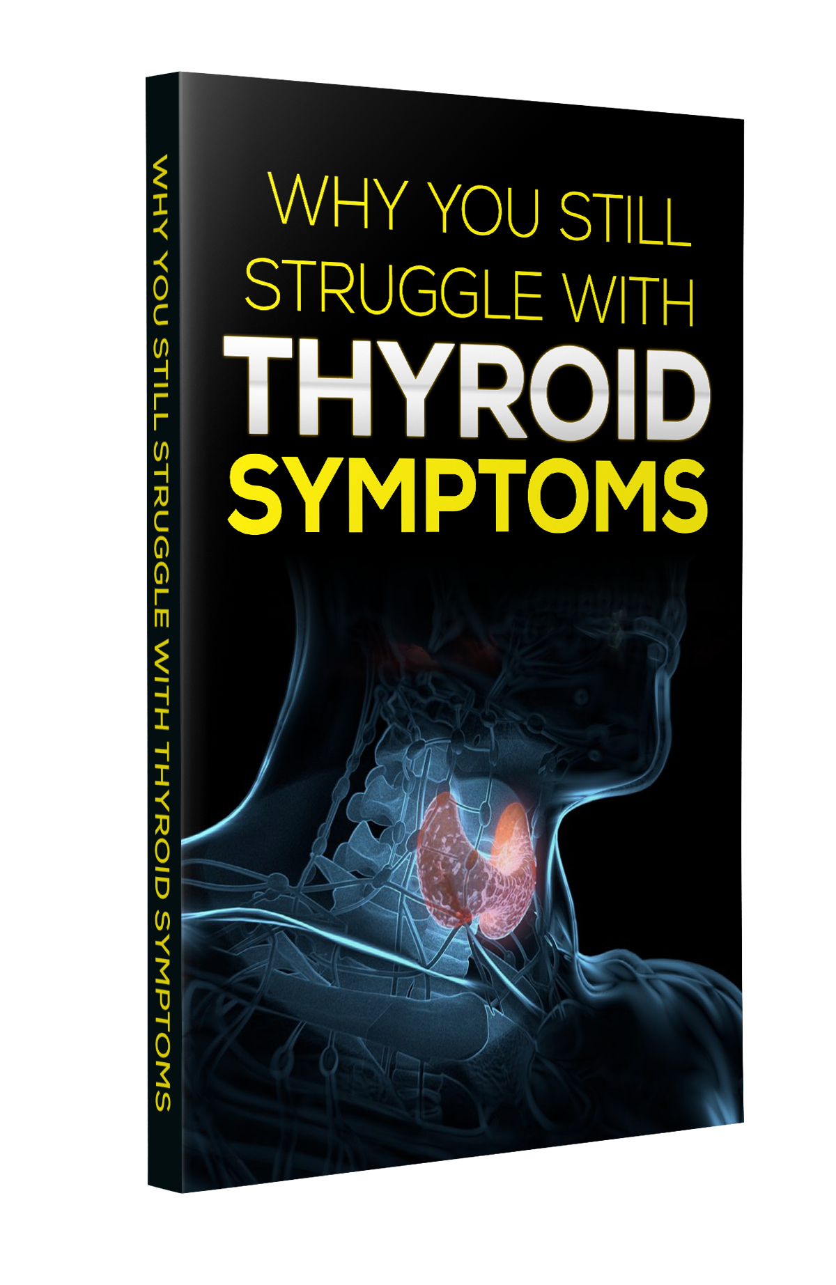 Normal Thyroid Lab Tests? 6 Thyroid Patterns that Wont Show up on Standard Lab Testing 7