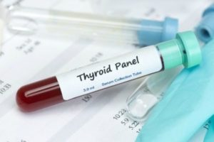 thyroid testing Dr. Hagmeter