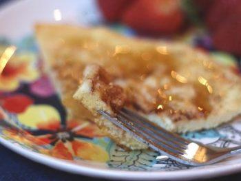 gluten free grain free pancakes