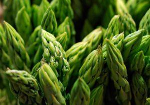Asparagus and Balsamic Vinegar