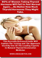 Dr Hagmeyers Free Thyroid Guide