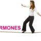 hormones tightrope