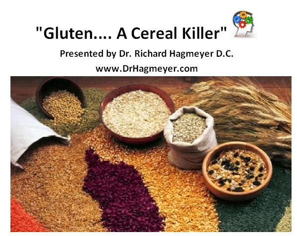 cereal killer gluten
