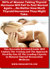 Dr Hagmeyers Free Thyroid Guide