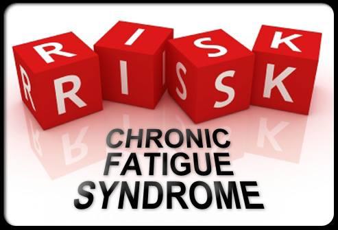 Risk Chronic Fatigue Syndrome