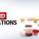 thyroid medications