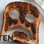 Your Brain on Gluten