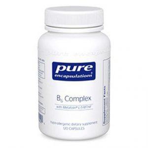 B6 Complex