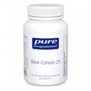 Black Cohosh 2.5