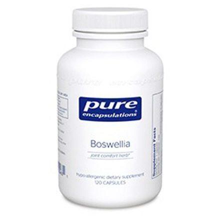 Boswellia (60 caps)