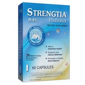 Strengtia™