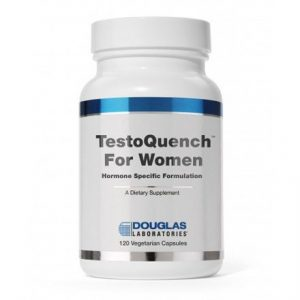 Testo Quench for Women