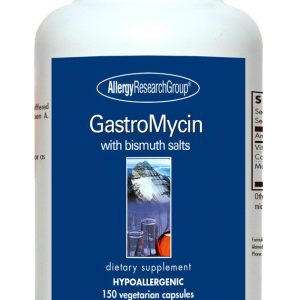 GastroMycin with Bismuth Salts (150 ct)