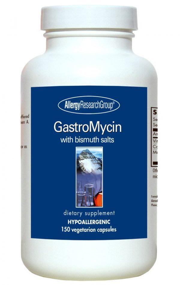 GastroMycin with Bismuth Salts (150 ct)