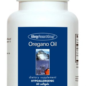 Oregano Oil (60ct)