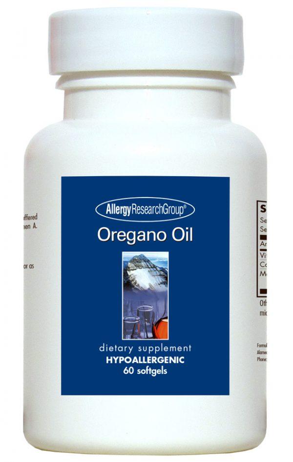 Oregano Oil (60ct)
