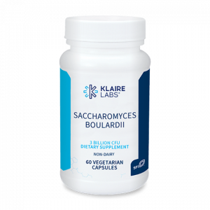 Saccharomyces Boulardii 1