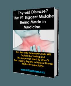 Thyroid book Dr Hagmeyer