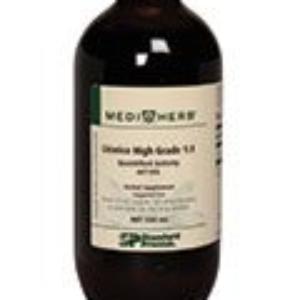 licorice high grade