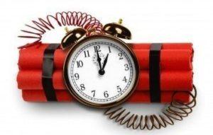 Ticking Time Bomb- Dr Hagmeyer Healthy Heart Program