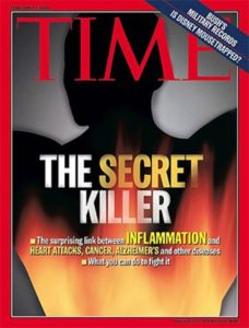 Time Secret Killer Dr Hagmeyer Heatlthy Heart Program