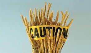 Autoimmune Disease Trigger II: Eliminate Food Sensitivities-Gluten, Grains, Legumes, and Nightshades 1