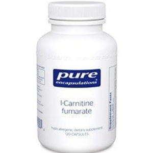 L-Carnitine Fumarate (120ct)