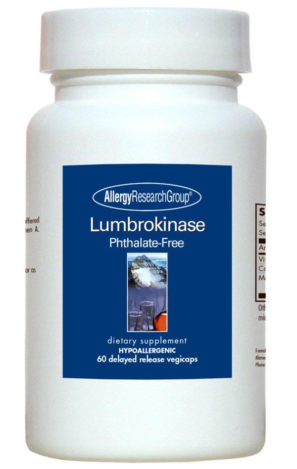 Lumbrokinase (30ct)
