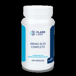 Amino Acid Complete (150 caps)