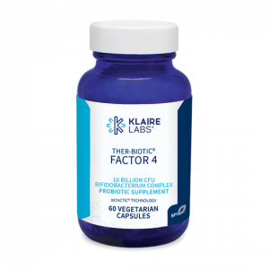 Ther-Biotic® Factor 4