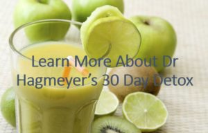 Dr Hagmeyers Detox 30 days