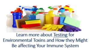 Testing environmental toxins Cyrex array 11- Dr Hagmeyer Autoimmune Triggers