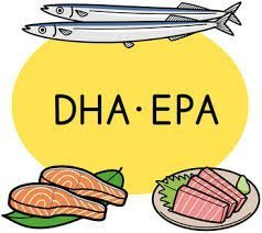 DHA EPA and relation to autoimmune disease