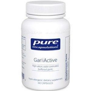 GarliActive 1