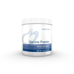 Glycine Powder-180 grams 1