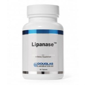High Lipase Pancreatic Enzyme Supplement