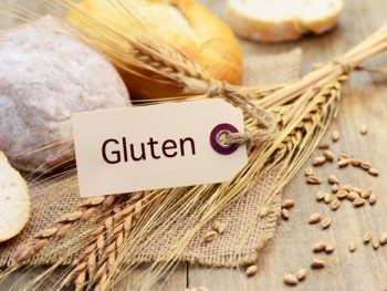 Gluten Sensitivity Program Testing and Consultation 9
