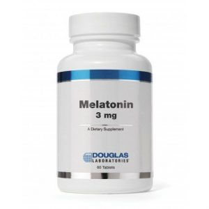 Melatonin (3 mg.)