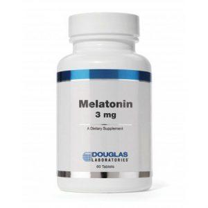 Melatonin (3 mg.)