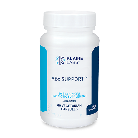 ABx Support™ 1