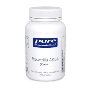 Boswellia AKBA 1