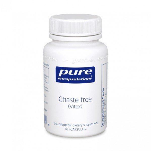 Chaste Tree (Vitex)