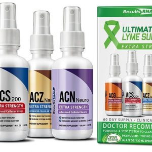 Ultimate Lyme Support System Extra Strength