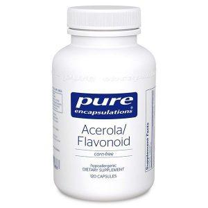 Acerola/Flavonoid 1