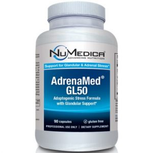 AdrenaMed GL50 - 90c