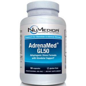 AdrenaMed GL50 - 90c
