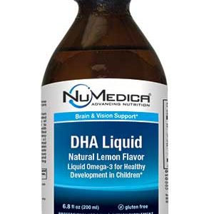 DHA Liquid - 6.8 fl oz