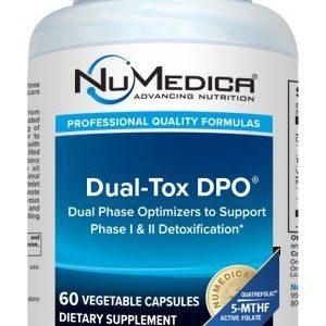 Dual-Tox DPO 120c 2