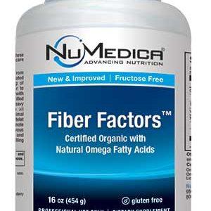 Fiber Factors - 16 oz 2